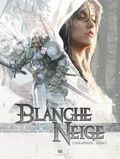 Blanche neige parlons bd for Miroir magique blanche neige